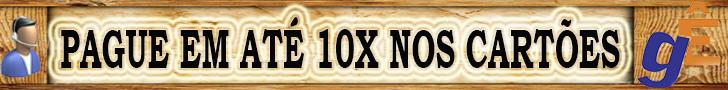 Banner Carne 10X NOS CARTÕES MAIO 2018